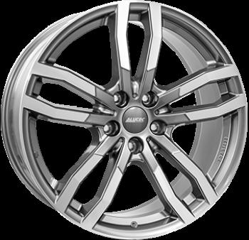 Billiga fälgar online  - 9,5X21 ALUTEC DRIVEX 5/120 ET22 CH74,1