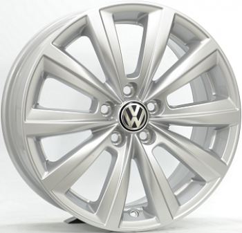 Billiga fälgar online  - 7,0X16 VW MISTRAL 5/100 ET46 CH57,1