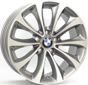 Billiga fälgar online  - 8,0X18 BMW STYLE 452 5/120 ET30 CH72,6 DEMO!!
