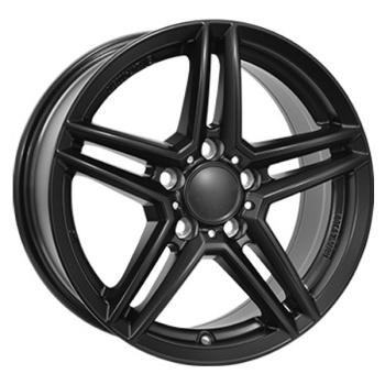 Billiga fälgar online  - 7X16 Alutec  M10 racing-black 5/112 ET38 CH66