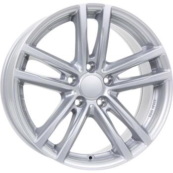 Billiga fälgar online  - 8X18 Alutec  X10 polar-silver 5/120 ET30 CH72