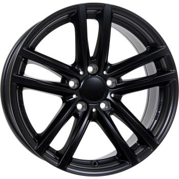 Billiga fälgar online  - 9X19 Alutec  X10 racing-black 5/120 ET18 CH74