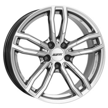 Billiga fälgar online  - 7,5X17 Alutec Drive Silver 5/112 ET54 CH66