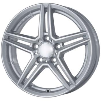 Billiga fälgar online  - 8,5X19 Alutec M10 Silver 5/112 ET35 CH66