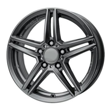 Billiga fälgar online  - 8,5X18 Alutec M10 Grey 5/112 ET34 CH66
