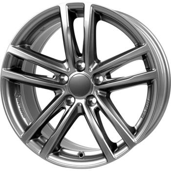 Billiga fälgar online  - 8X18 Alutec X10 Grey 5/120 ET30 CH72