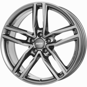 Billiga fälgar online  - 7,5X17 Alutec Ikenu Grey 5/112 ET29 CH66