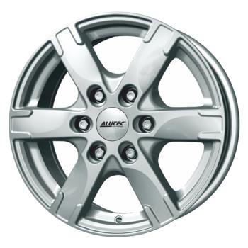 Billiga fälgar online  - 8X18 Alutec Titan Silver 6/139,7 ET29 CH106