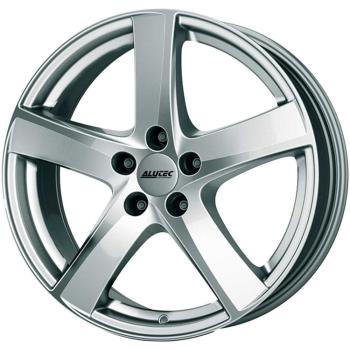 Billiga fälgar online  - 7,5X18 Alutec Freeze Silver 5/108 ET45 CH70