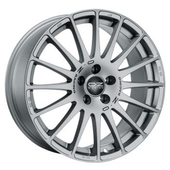 Billiga fälgar online  - 8X18 OZ Superturismo GT Corsa5 5/112 ET50 CH75