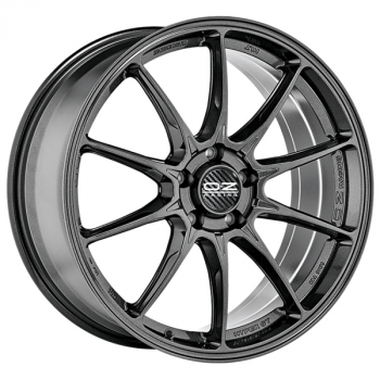 Billiga fälgar online  - 7,5X17 OZ Racing Hyper GT Graph 5/112 ET50 CH75