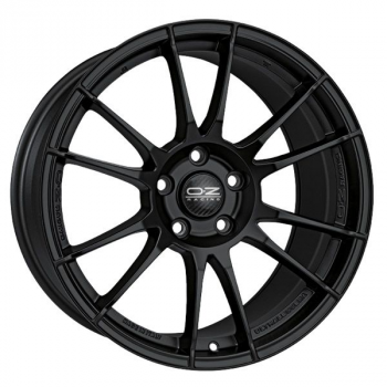 Billiga fälgar online  - 8X18 OZ  Racing Ultraleg Black 5/114,3 ET48 CH75