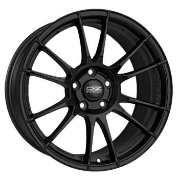 Billiga fälgar online  - 8X18 OZ  Racing Ultraleg Black 5/114,3 ET48 CH75