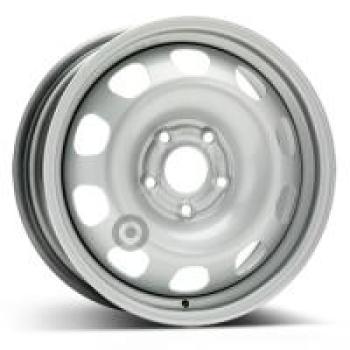 Billiga fälgar online  - 6,5X16 Dzelzs Disks KFZ 8873 5/114,3 ET50 CH66