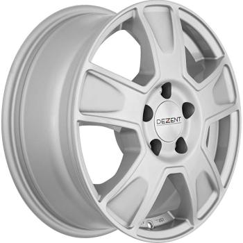 Billiga fälgar online  - 6,5X16 Dezent Van Silver 5H 5/112 ET52 CH66