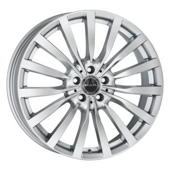 Billiga fälgar online  - 7,5X17 MAK Krone Silver 5/112 ET45 CH66