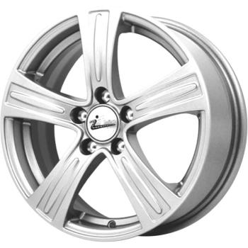 Billiga fälgar online  - 6X15 iFree S.U. Silver 5/112 ET43 CH66