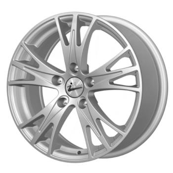Billiga fälgar online  - 7X16 iFree Tracer Silver 5/112 ET45 CH66