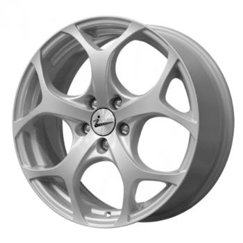 Billiga fälgar online  - 7X17 iFree Tortuga Silver 5/114,3 ET45 CH60