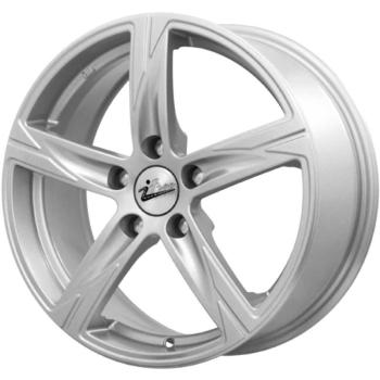 Billiga fälgar online  - 7X16 iFree Kalvados Silver 5/114,3 ET45 CH67