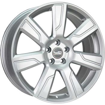 Billiga fälgar online  - 8X19 LegeArt LR38 Silver 5/108 ET45 CH63