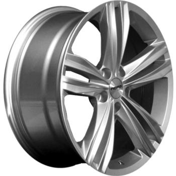 Billiga fälgar online  - 8X18 Nano BK5293 Silver 5/112 ET42 CH66