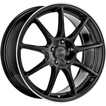 Billiga fälgar online  - 7,5X17 OZ Racing Veloce GT BlkDC 5/112 ET35 CH75