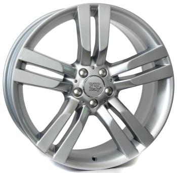 Billiga fälgar online  - 8,5X20 WSP Hypnos Silver 5/112 ET45 CH66